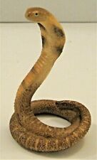 More details for country artists natural world miniatures - the cobra
