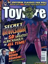 Toyfare Toy Magazine Issue #133 (SEPT 2008)