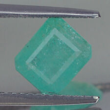 1.32CT GORGEOUS COPPER BEARING OCTAGON PARAIBA TOURMALINE NATURAL