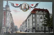 Feldpost Ansichtskarten aus Schlesien