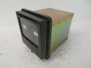 Westinghouse Type C0-9 Overcurrent Relay C09H1111N Style 265C901A07 WH