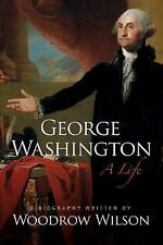 New, George Washington: A Life (Dover Books on History, Political and Social Sci