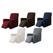 Reclining Couch Slip Cover Polyester Lazy Boy Slipcover Furniture Protector