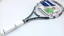 Raquette de tennis BABOLAT PULSION 102 GRIP 3 Noir/Gris  Tennisschläger