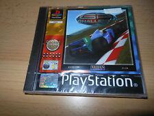 GP CHALLENGE PS1 PlayStation 1 PAL NUEVO PRECINTADO