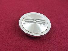 OZ Racing Wheels Silver Custom Wheel Center Cap # M623 (1)