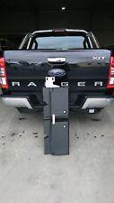 Ford ranger ute water tank.