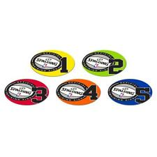 Spalding Shooting Spots for Basketball Training With 5 Different Colours