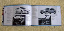 Vauxhall Astra Mk5 Range 2009 Models No3 inc SRi, SXi, Design, Elite Club, Life