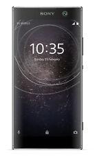 Brand New Sony Xperia XA2 - 32GB - Black Smartphone-Unlock, H4113 from U.K