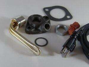 Engine Heater fits Western Star Western Star w/GMC 6V-53N Eng.