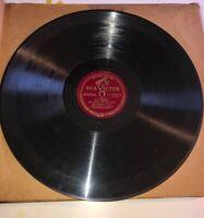 "Jan Peerce on 78 rpm RCA Victor 11-9760: Kol Nidrei / A Plea to God 12"""
