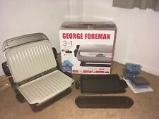 GF Evolve 3-in-1 Grill System GRP3802P