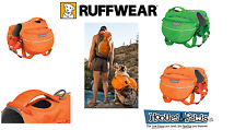 Ruffwear APPROACH PACK Dog Adventure day hiking Adjustable REFLECTIVE padded