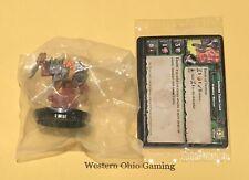 World of Warcraft Miniatures Spoils of War Sethekk Talon Lord NEW Warrior