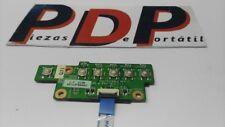 Boton de encendido con cable / Power button board with cable 32TW3FB0003  D00004