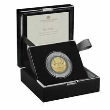 Monedas de oro 2 oz