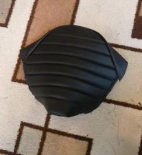 YAMAHA GT 80 - MX 80 Custom Hand Made Pleated Motorcycle Seat Cover
