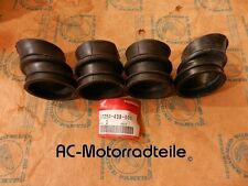 Honda CB 900 1000 1100 F C Custom Boldor carburetor air cleaner case rubbers