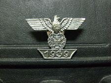 Pin Reichsadler Wiederholungsspange Eisernes Kreuz 1939 EK - 3 x 4 cm