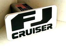 hitch cover ,fj cruiser,toyota fj cruiser