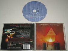 BACK TO MINE/DANNY TENAGLIA(DMC/BACKCD3)CD ALBUM