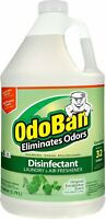 OdoBan Pro Disinfectant Deodorizer Virucide Sanitizer Concentrate, Gal, Eucalypt
