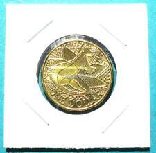 1988 FIRST FLEET BICENTENARY ONE DOLLAR UNCIRCULATED COIN.