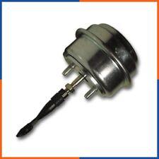 Turbo Actuator Válvula de derivación para VOLKSWAGEN GOLF IV 1.9 TDI 90