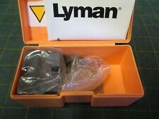 RELOADING TOOLS * BULLET MOLD * LYMAN * 2 CAVITY * 356242 * 9mm / 90 gr