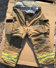 Lion Turnout Bunker Pants Fire Fighting Firefighter Gear 50r