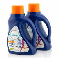 Odor Eliminator by Febreze, In Wash Laundry Scent Booster, Deodorizer, Detergent