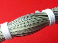 New Light Grey Horse Tail Hair 90-95cm 1000g