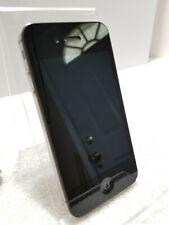 Apple iPhone 4 - 16GB - Black (Verizon) A1349 (CDMA) ESN Clear
