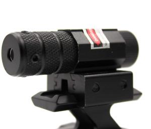 Archery Red Dot Laser Sight Scope for Compound Recurve Bow Crossbow Slingshot US