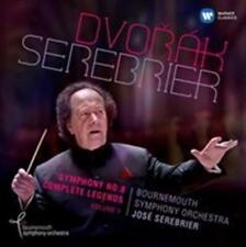 CD de musique classique symphonie symphony x