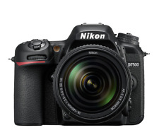 "Nikon D7500 18-140mm 20.9mp 3.2"" DSLR Digital Camera Brand New Jeptall"