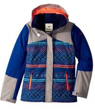 Roxy Girls Flicker Jacket Kids Snow Ski Snowboard Jacket Size XL (14 Girls) NWT