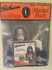 Gibson Ace Frehley Master Pack NEW IN PACKAGE SEALED
