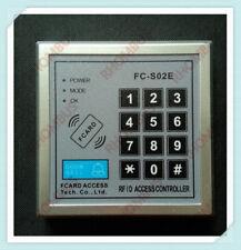 Em4100 125Khz 1K User Keypad Standalone Access Controller