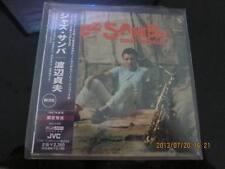 SADAO WATANABE Jazz Samba JAPAN MINI LP CD K2HD SEALED BRAND NEW
