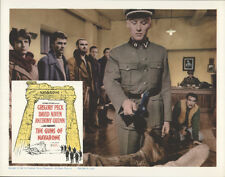 The Guns of Navarone 1961 11x14 Orig Lobby Card FFF-53157 Fine, Very Fine