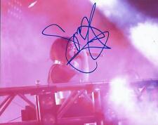 Skrillex Concert Hand Signed 8x10 Photo Sonny Moore w/COA Autographed