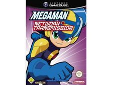 ## Megaman Network Transmission - Nintendo GameCube / GC Spiel - TOP ##