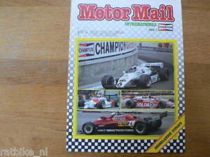 CHAMPION MOTOR MAIL 1-83,SAAB,MASERATI BITURBO,MITSUBIS