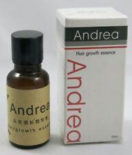 New ANDREA Hair Growth Essence Hair Grower Hair Conditioner Hair Loss Treatment