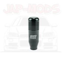 Gear Knob BLACK MUGEN Style Honda/Nissan/Mazda/Universal/EK/EG/EP3/DC5 M10x1.5