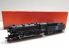 HO Scale Rivarossi - 1271 Indiana Harbor Belt 0-8-0 Steam Locomotive Train #102