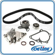 Timing Belt Kit Water Pump for 96-11 Hyundai Accent 1.5L 1.6L DOHC G4ED G4EC