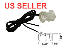 Mercury Tilt Switch =INDESTRUCTIBLE= Mercury Alarm Car Omega Position SEALED x1